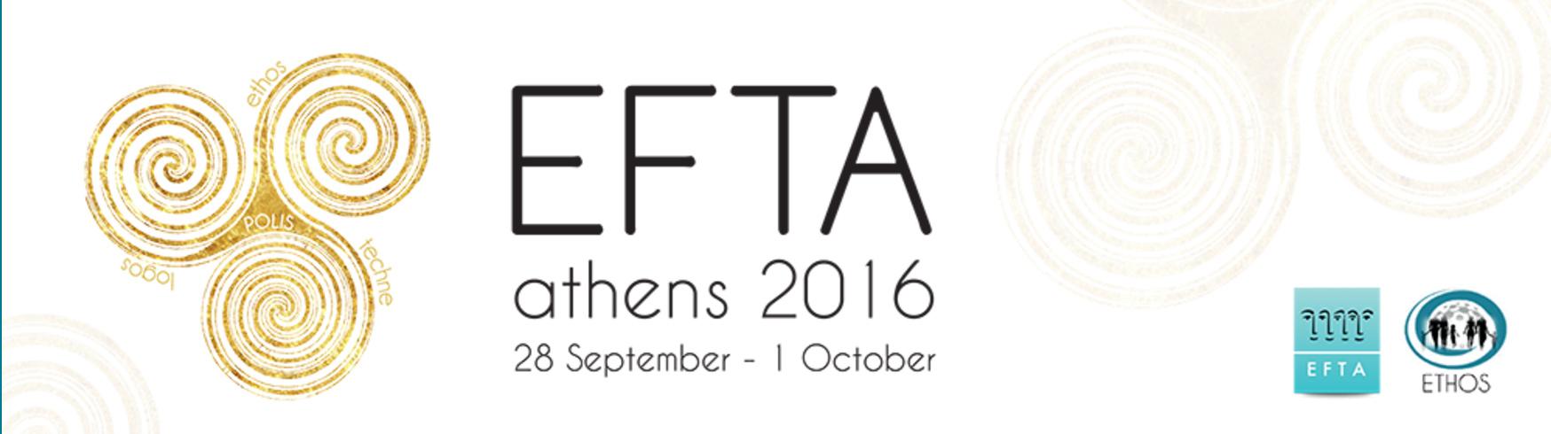9o Συνέδριο της EFTA