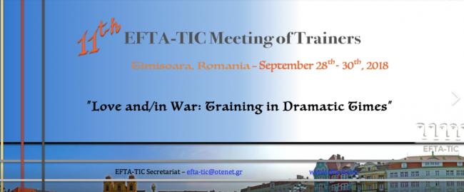 11ο Συνέδριο της EFTA